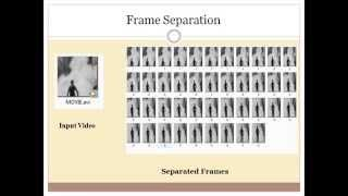 Improved secure data transmission using pixel mapping algorithm in video steganography