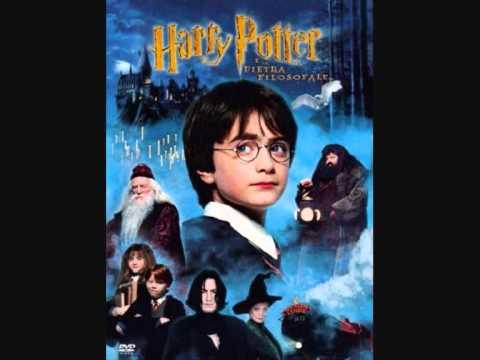 Harry Potter - Soundtrack