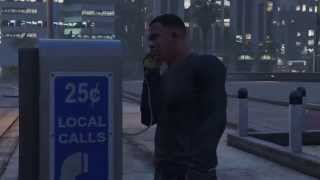 GTA V storymode Lester mission 3 vice mission and stocks