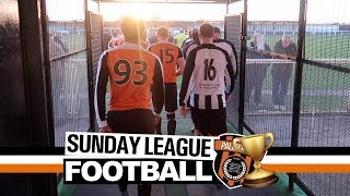 Sunday League Football - TROPHY HUNTING (Cup Final)