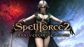 SpellForce 2 Anniversary Edition Gameplay (PC)