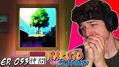Title - Naruto Shippuden Episode 53 REACTION!