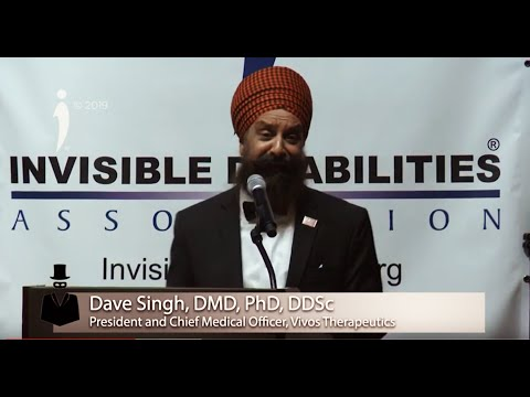 Breathing Wellness Transformed   Dr. Singh   Vivos   Invisible Disabilities