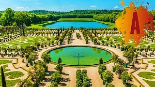 Gambar cover 10 Most Beautiful Gardens In The World