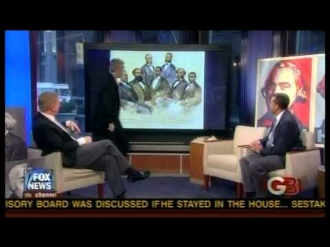 Pt 3 Glenn Beck AMERICA'S BLACK FOUNDING FATHERS Founders' Friday