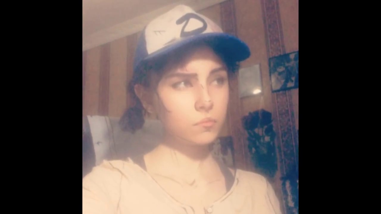 Clementine Cosplay Lol - Youtube-8465