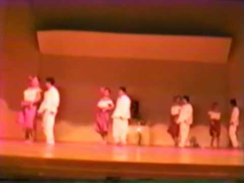 COPAINALTECO ITZAMNA 1999