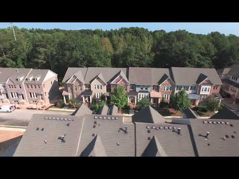 Concord Trails in Mableton, GA | Meritage Homes