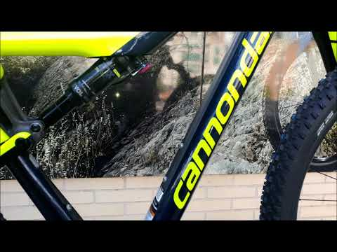 Cannondale Scalpel-Si Carbon 2 2019 - Bicis Pina
