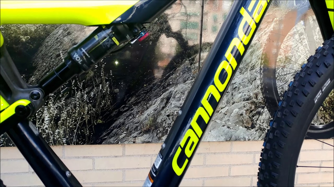 65700c6b962 Cannondale Scalpel-Si Carbon 2 2019 - Bicis Pina - YouTube