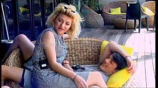 Xheni: Benardi lë çmimin e madh për kosin - Big Brother 9