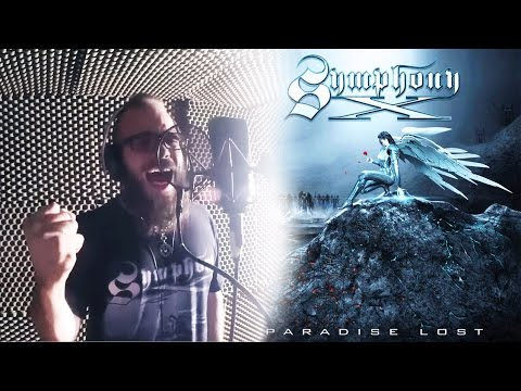 Symphony X - Paradise Lost (Vocal Cover by Francesco Cavalieri)