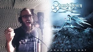 Symphony X - Paradise Lost (Vocal Cover by Francesco Cavalieri)