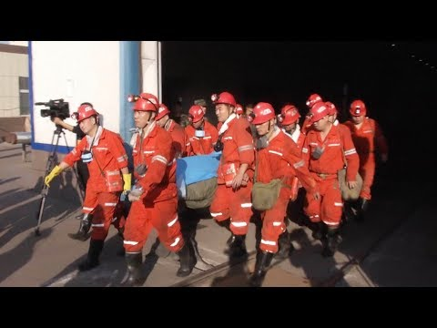 21 Killed In Shandong Coal Mine Accident
