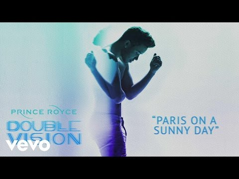 Prince Royce - Paris On a Sunny Day (Audio)