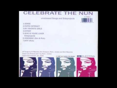 Celebrate The Nun - My Favorite Girls