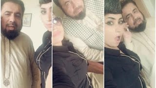 Qandeel Baloch vs Mufti Abdul Qavi Scandal  Leaked