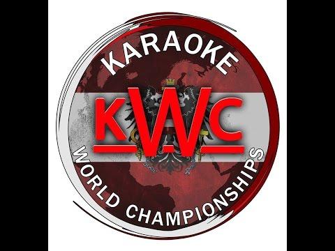 Karaoke WM 2016 - TOP 22 Austria