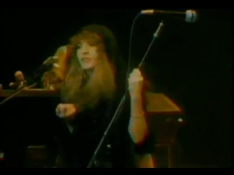 Sisters of the Moon -Tusk Tour '79/'80 ~ FLEETWOOD MAC STEVIE NICKS
