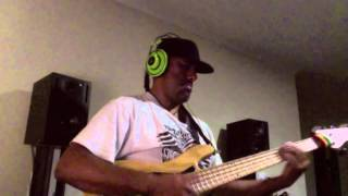 Bass Cover - Maxwell - Sumthin