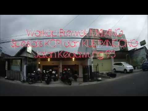 Warkop Brewok Malang Project 3 Business Practice 3