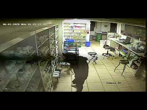 Persons Of Interest In Burglary II, 4400 B/o Georgia Ave, NW, On June 1, 2020