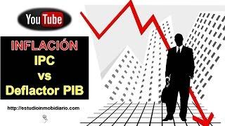 MACROECONOMIA - INFLACIÓN (IPC)