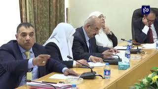 لجنة الصحة النيابية تواصل مناقشة مشروع قانون المسؤولية الطبية - (13-3-2018)