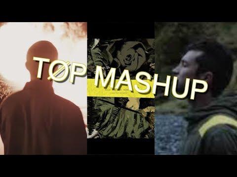 Twenty One Pilots MASHUP - JUMPSUIT / NICO AND THE NINERS / HEAVYDIRTYSOUL / ODE TO SLEEP