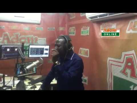 Fabewoso: Captain Smart weeps over growing graduate unemployment