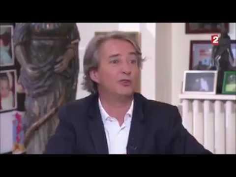 Voici l'homme qui a fait coulé François Fillon - Ombre de Sarkozy plane