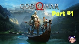 GOD OF WAR | PART #1