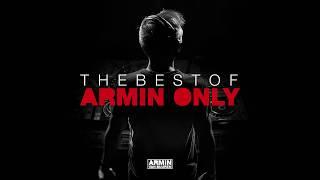 Armin Van Buuren Vs Human Resource Dominator Festival Mix The Best Of Armin Only