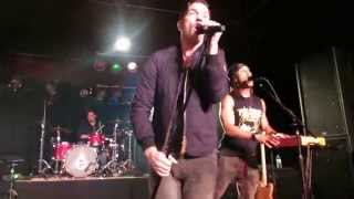 Andy Grammer performing Honey I'm Good- Good Guys and Girl Tour- Atlanta, GA