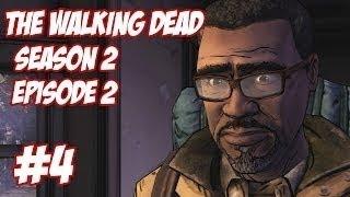 TheWalkingDead сезон 2 эпизод 2-Твоюж мать!#4