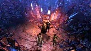 Stonestream (Dungeon Siege 3) HD