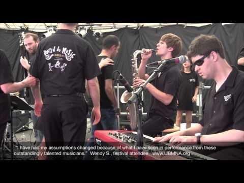 United By Music North America - www.ubmna.org