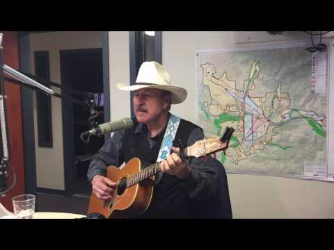 Rob Quist Sings His Campaign Song