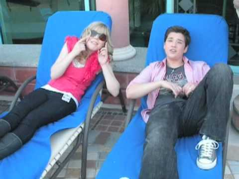Jennette McCurdy & Nathan Kress: