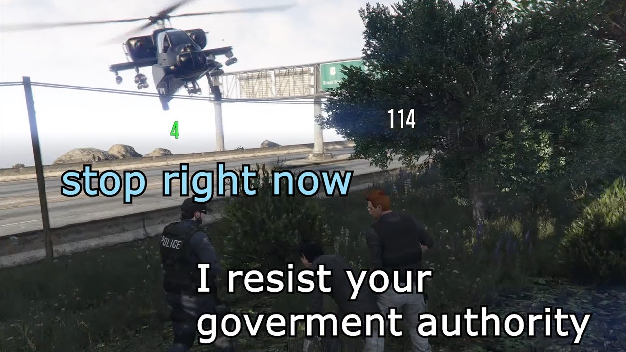 I WAS BANNED FOR THIS VIDEO - GTA V Roleplay FiveM Part 2