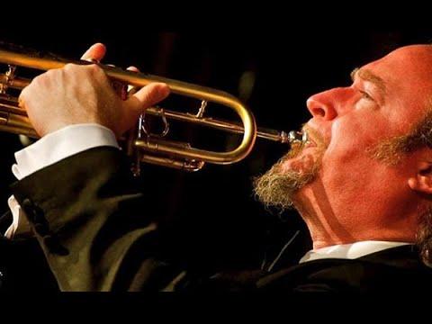 Jon-Erik Kellso - Trumpet & Cornet - Interview