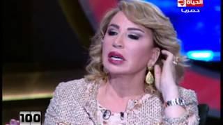 بالفيديو.. إيناس الدغيدى: نادمة على تقديم فيلم 'مجنون ليلى'