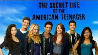 4 Reasons Why The Secret Life Of The American Teenager Could Be The Worst Show Ever
