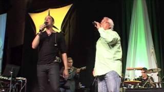 Alaba - Marcos Yaroide y Danny Berrios - WeRLife
