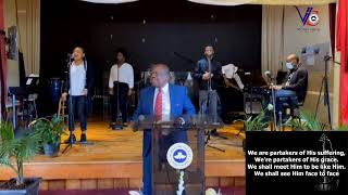 May 17, 2020 - Sunday Service