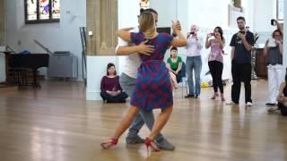 Marko and Maja workshop demo