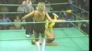 Wrestling Classics Vol 4: Womens Special