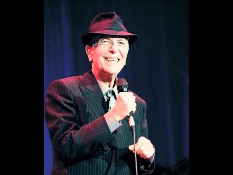 Be For Real by Leonard Cohen