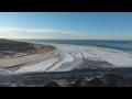 4k Latvia Riga Lielupe River , Baltic Beach and Baltic Sea Highlights UHD