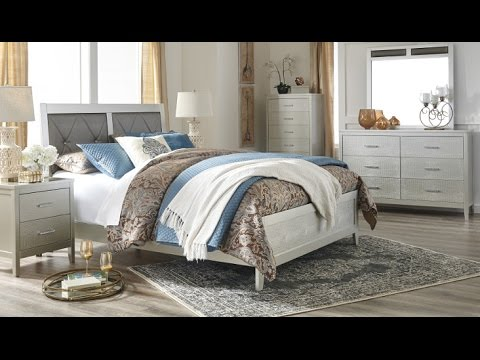 Olivet Bedroom Collection B560 by Ashley
